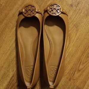 Brand new Tory Burch reva ballet shoe